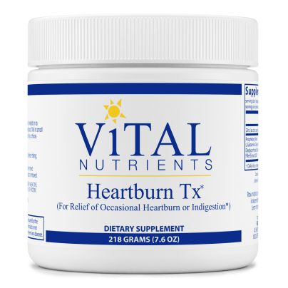 Heartburn TX Powder product image