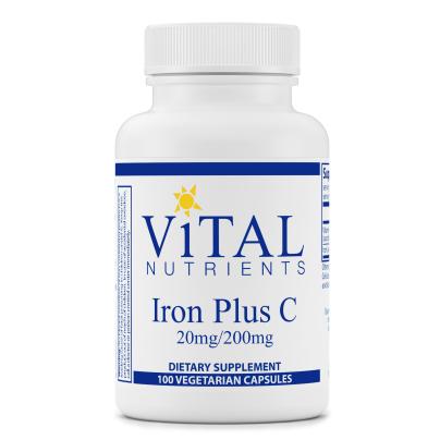 Iron Plus C product image