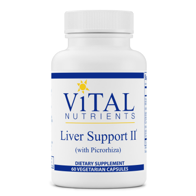 Liver Support II product image