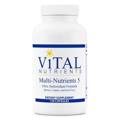 Multi-Nutrients 5 product image
