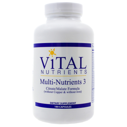 Multi-Nutrients 3 product image
