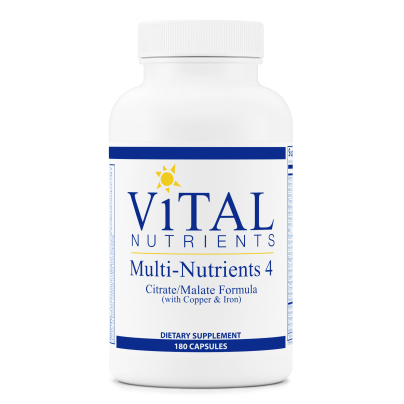 Multi-Nutrients IV product image