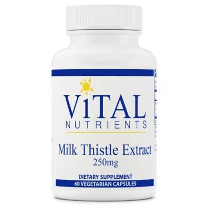Milk Thistle 80% Silymarin product image
