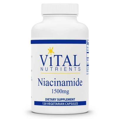 Niacinamide 750mg product image