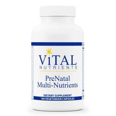 PreNatal Multi-Nutrients product image