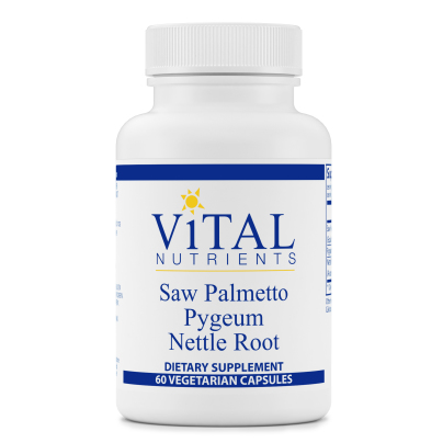 Saw Palmetto / Pygeum / Nettle product image