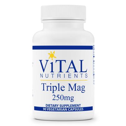 Triple Mag 250mg product image
