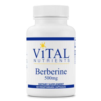 Berberine 500mg product image