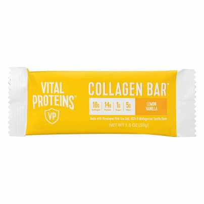 Collagen Bar Lemon Vanilla product image