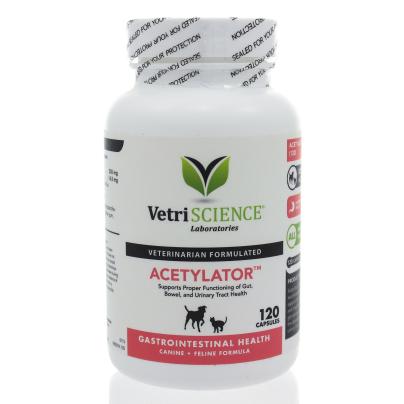 Acetylator product image