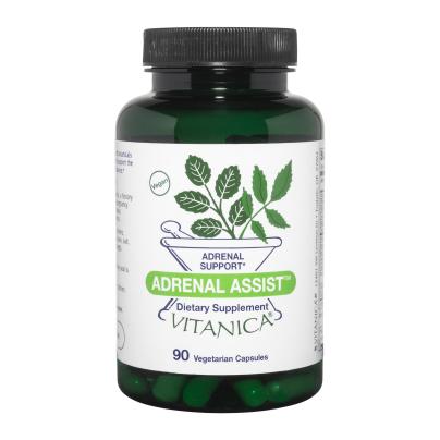 Adrenal Assist - Vitanica