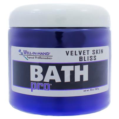 Bath Pro/Velvet Skin Bliss product image