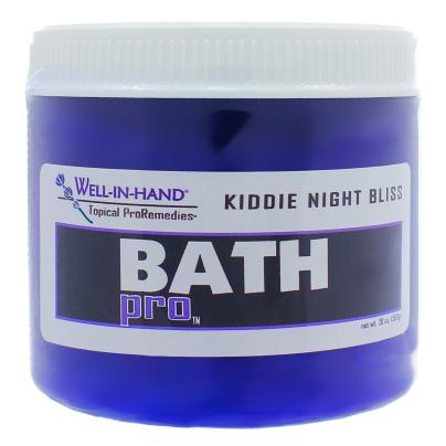 Bath Pro/Kiddie Night Bliss product image