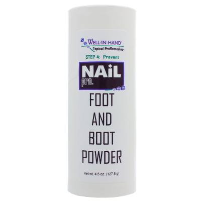 Nail Pro/Step 4 Prevent-Powder product image