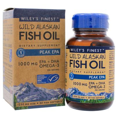 Peak EPA product image