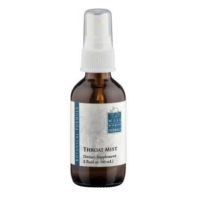 Throat Mist product image