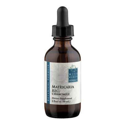 Matricaria recutita - chamomile product image