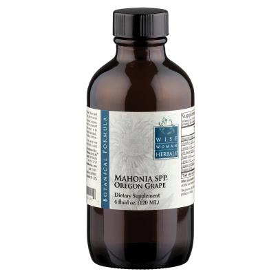 Mahonia spp. - Oregon grape product image