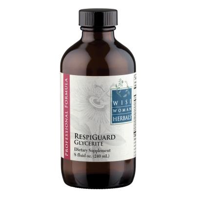 RespiGuard Glycerite product image