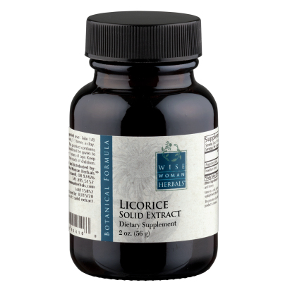 Licorice Solid Extract product image