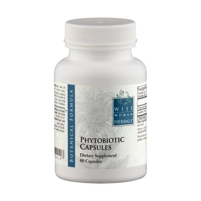 Phytobiotic Capsules product image