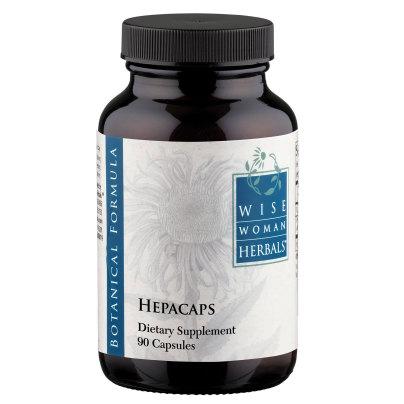 Hepacaps product image