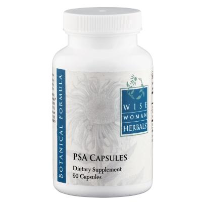 PSA Capsules product image