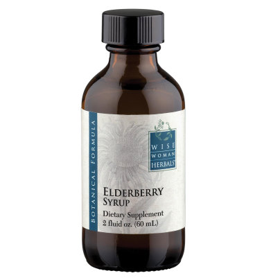 Elderberry Syrup product image