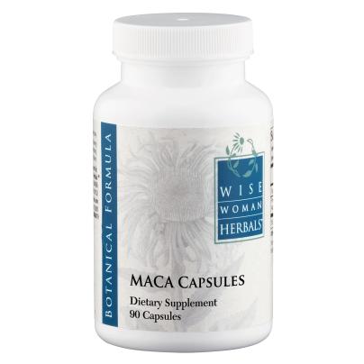 Maca Capsules product image