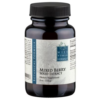 Mixed Berry Solid Extract product image