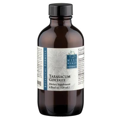 Taraxacum (dandelion) Glycerite product image