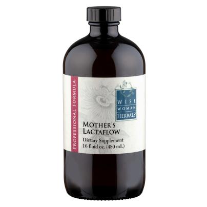 Mothers Lactaflow product image