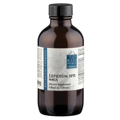 Lepidium meyenii - maca product image