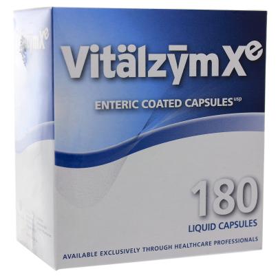 Vitalzym Xe - World Nutrition