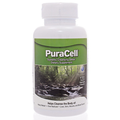 Puracell - World Nutrition