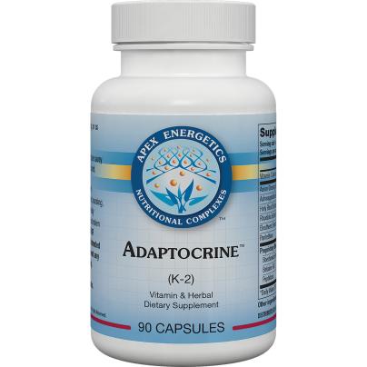 Adaptocrine™ product image