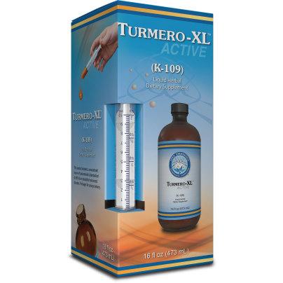 Turmero-XL™ Active product image