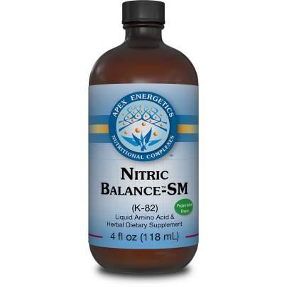 Nitric Balance™-SM product image