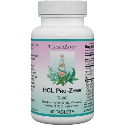 HCL Pro-Zyme™ product image