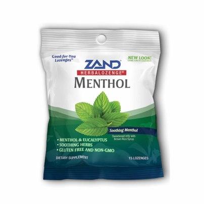 HerbaLozenge® - Menthol product image