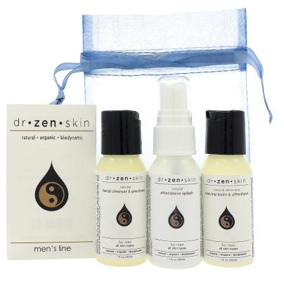 Mens Line Gift Pack - Dr Zen Skin