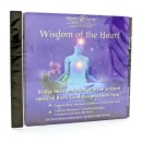 Wisdom of the Heart CD product image
