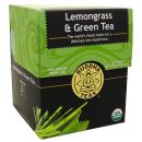 Lemongrass and Green Tea product image