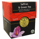 Saffron and Green Tea product image