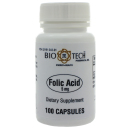 Folic Acid 5mg product image
