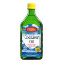 Cod Liver Oil Lemon product image
