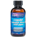 Liquid Colloidal Silver 500ppm product image