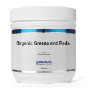 Organic Greens and Reds Powder product image