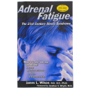 Adrenal Fatigue: The 21st Century Stress Syndrome product image