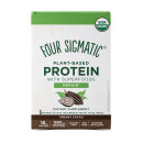 Plant-Based Protein with Superfoods, Creamy Cacao product image